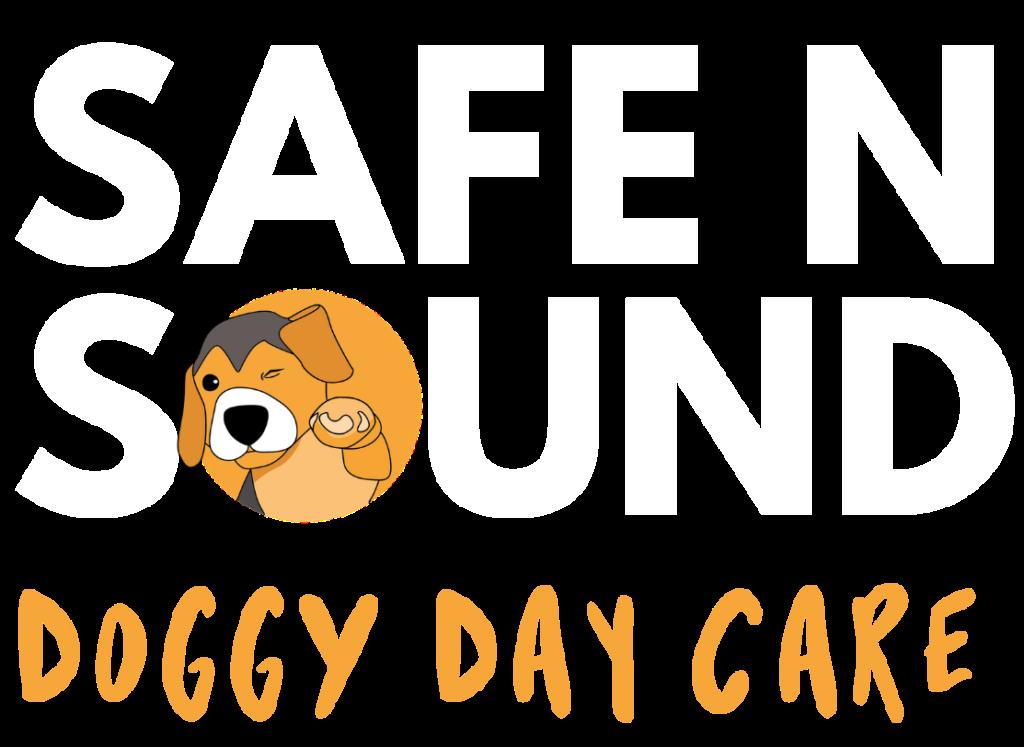 Cheltenham Doggie Day Care Logo